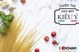 Italy thúc đẩy quảng bá ẩm thực tại Việt Nam