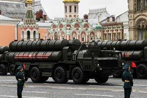 Mỹ bị Nga và Trung Quốc vượt mặt về hiện đại hóa hạt nhân