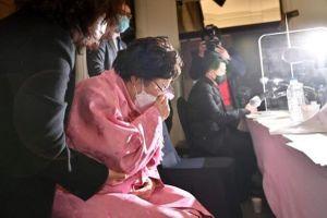 Tòa án Hàn Quốc bác bỏ vụ kiện Nhật Bản của nhóm 'phụ nữ mua vui'