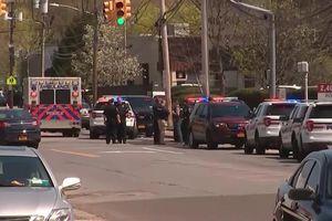 Mỹ lại xảy ra vụ xả súng khiến 3 người thương vong