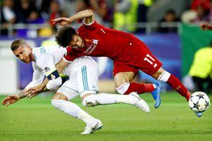 Bóng đá Olympic Tokyo: Chờ đợi màn tái ngộ Salah - Ramos