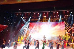 Khai mạc Chương trình du lịch 'Qua miền di sản Việt Bắc' tại Thái Nguyên