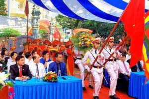 Lễ giỗ Tổ Hùng Vương năm 2021 tại Đắk Lắk