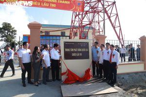 Đài Tiếng nói Việt Nam khánh thành Trung tâm Phát sóng Quốc gia cao nhất cả nước