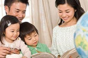 Sống tử tế với chính mình thì mới có quan hệ tốt với vợ chồng, con cái và mọi người