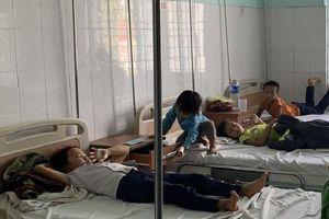 Đắk Nông: Hơn 100 người nhập viện sau tiệc cưới