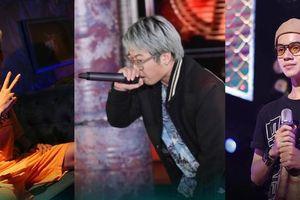 Touliver tiết lộ về Rap Việt mùa 2: 'Cháy' hơn cả mùa 1, nhiều thí sinh nổi bật và đa tài