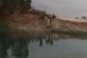 Quảng Ninh: Rủ nhau tắm hồ nước bỏ hoang, một học sinh bị đuối nước