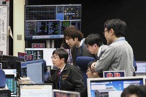 Trung Quốc - Nhật đưa căng thẳng từ biển lên không gian mạng