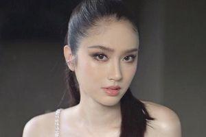 Tuổi 35 của hoa hậu chuyển giới đẹp nhất Thái Lan