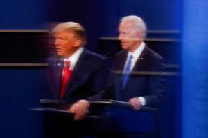 Vì sao Tổng thống Biden giữ lại chính sách nhập cư của ông Trump?