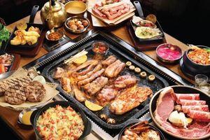 Địa chỉ thưởng thức BBQ sau giờ làm tại TP.HCM