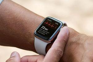 Apple Watch sắp dùng được ECG tại Việt Nam