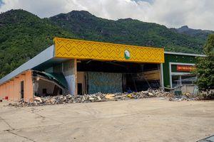 Khánh Hòa ứng ngân sách gần 10 tỷ để cưỡng chế 6 công trình sai phép