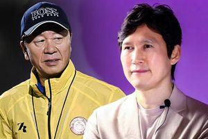 Nhiều HLV Hàn Quốc từng thất bại ở V.League