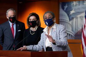 Hạ viện Mỹ thông qua dự luật đưa Washington D.C. thành bang thứ 51