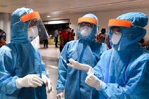 Phát hiện 6 bệnh nhân nhập cảnh mắc Covid-19 tại Thái Bình, Yên Bái
