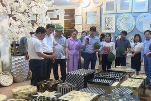 Thường Tín vững vàng về đích huyện nông thôn mới