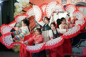 Phương án 'cấp cứu' cho thí sinh yêu thích ngành học có tiếng Hàn Quốc