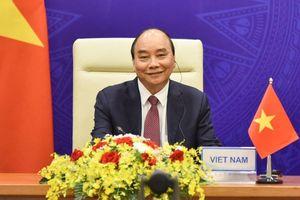 Chủ tịch nước dự khai mạc Hội nghị thượng đỉnh về khí hậu