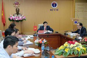 Việt Nam sẵn sàng hỗ trợ Campuchia trong phòng, chống dịch Covid-19