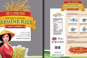Không ai có thể đăng ký bảo hộ gạo ST25?
