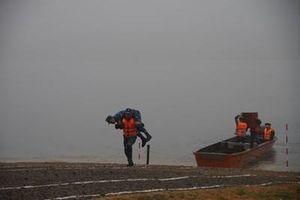 Huy động hơn 1.100 lượt người ứng phó các sự cố, thiên tai và tìm kiếm cứu nạn