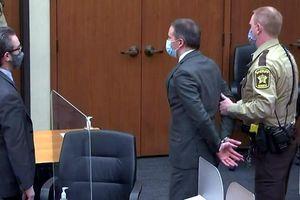 Vụ án George Floyd bị ghì chết: Chauvin bị kết tội - 'bước ngoặt' của nước Mỹ?