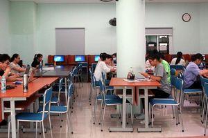 'Tiếp sức' giới trẻ tiếp cận văn hóa đọc