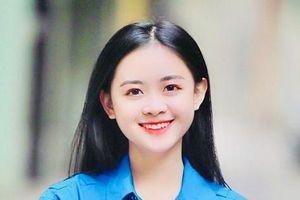 Nữ sinh Cao Bằng rung cảm từ những chuyến tình nguyện