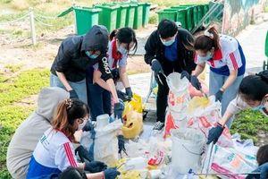 Trường đại học không rác