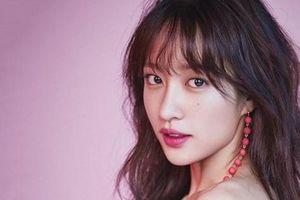 'Nữ hoàng fancam' Hani (EXID) bỗng nhiên gửi lời xin lỗi Brave Girls trên sóng truyền hình