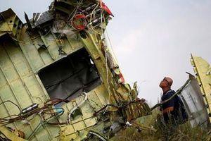 Hoãn ra phán quyết vụ rơi máy bay MH17