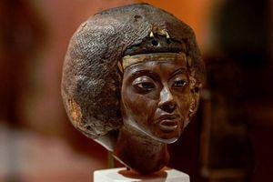 Sự thật gây kinh ngạc về bà nội của Vua Tut nổi tiếng Ai Cập