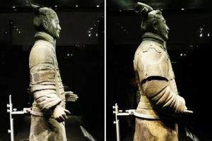 Giải mã tượng binh mã trong lăng mộ Tần Thủy Hoàng