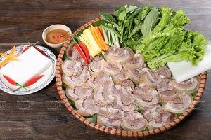 'Rớt nước miếng' với đặc sản bò tơ Củ Chi được ví như thịt bò Kobe