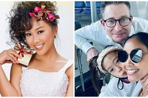 Đoan Trang nổi tiếng sao trước khi tạm rời showbiz sang Singapore định cư?