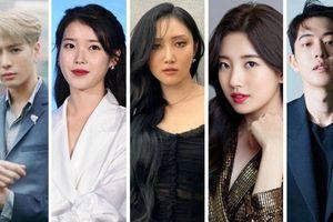 IU, Suzy, HwaSa lọt vào danh sách 'Forbes 30 Under 30 Asia 2021'