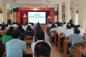 Hải Phòng: Phổ biến quy chế thi tốt nghiệp THPT năm 2021 và tuyển sinh vào 10