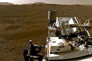 NASA công bố lần đầu tiên thu được oxy trên Hỏa Tinh