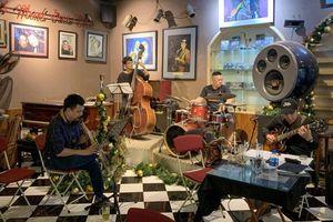 Khi nhạc Jazz 'nên duyên' với làn điệu Quan họ