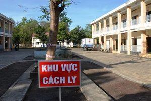 Xác định 3 trường hợp nhập cảnh trái phép từ Campuchia về Việt Nam