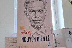 Học giả Nguyễn Hiến Lê – 'lương thức của thời đại'