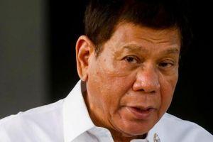 Tổng thống Philippines không dự hội nghị cấp cao ASEAN