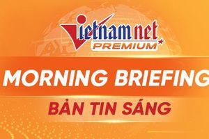 Bản tin sáng VietNamNet (22/4/2021)