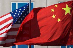 Lưỡng đảng Mỹ đạt 'bước tiến lớn' nhằm cạnh tranh với Trung Quốc