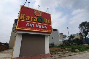 Điều tra một thanh niên sốc ma túy khi đi hát karaoke ở Hà Nội