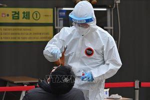 COVID-19 tới 6h sáng 22/4: Thế giới vượt 144 triệu ca bệnh; Ấn Độ có ca mắc và tử vong mới cao kỷ lục