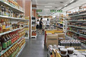 Đồ ăn, thức uống nhập khẩu xuất hiện trở lại tại thủ đô của Triều Tiên