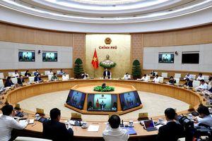 Phân công công tác của Thủ tướng và các Phó Thủ tướng Chính phủ